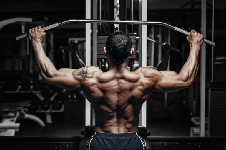 Strengthen your back muscles: you must know these 10 bodyweight exercises!